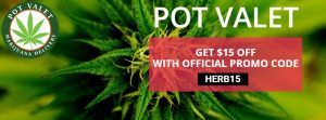 Pot Valet Coupon