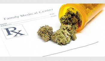 Will insurers begin covering medical marijuana?