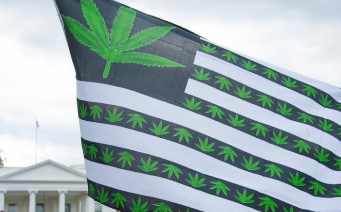 10 States PROBABLY to Forward Recreational Pot Next