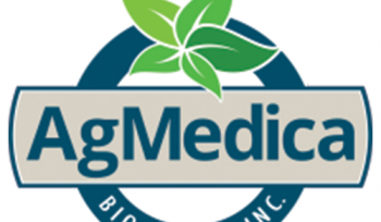 AgMedica Bioscience Inc. Becomes an authorized Developer of Cannabis