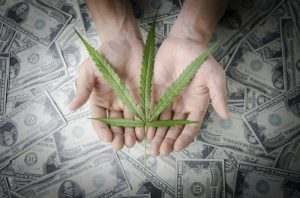 It isn't Easy Being Green: Cannabis Payments