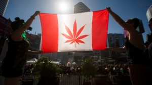 Canada: Liberals to Declare Cannabis Will be Legal by July 1, 2018