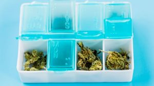 Why Microdosing Is OVERTAKING Medical Marijuana