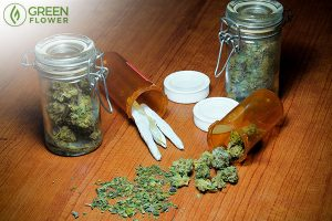 Research Shows Cannabis MIGHT HELP Replace Medications For These 4 Conditions