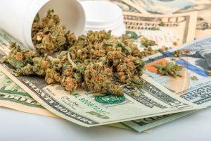 Federal weed banking change passes away in Senate
