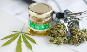 Vietnam Expert and Dean of Army University Shot for Using CBD to Deal with Cancer